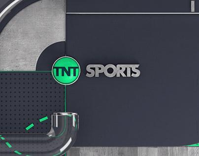 Branding TNT SPORTS