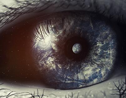 Eye of Earth