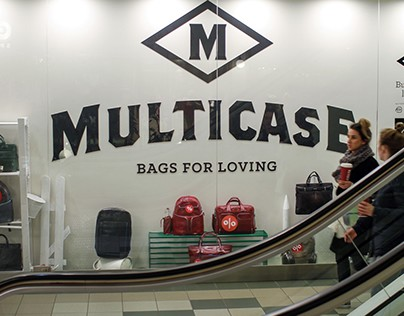 Multicase. Bags for Loving.
