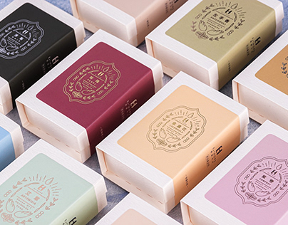 鵝寶手作品牌再造專案 Er'HOPE Handmade Soap Rebranding Project