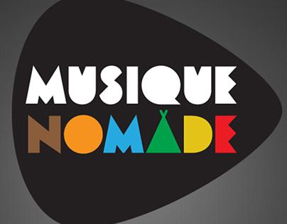 Musique nomade