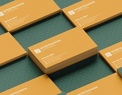 Branding: Intertravados Campinas
