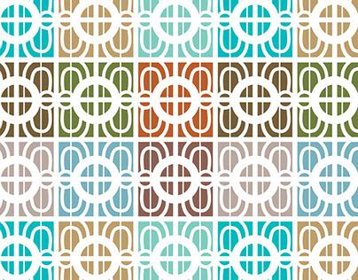 Desert Tiles