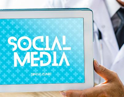 Social Media - DentalClinc Asnany
