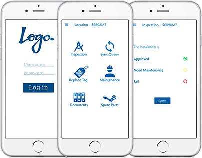 TG Technology App