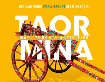 Experience Taormina Guide/Map