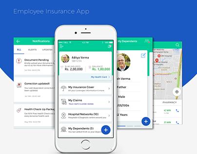 Insurance Application