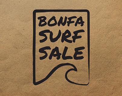 bonfa surf sale