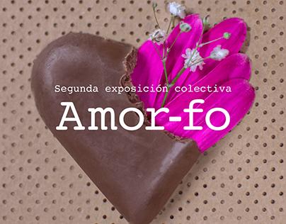 Amor-fo 2020   exposición colectiva