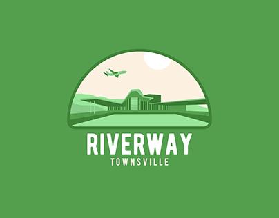 Townsville Badges