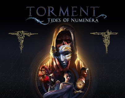 Torment game website