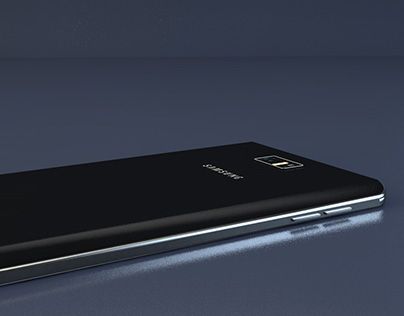 Samsung Galaxy Note 6 Cocepts and Rumours