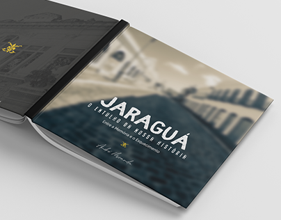 JARAGUÁ – O ENTULHO DA NOSSA HISTÓRIA