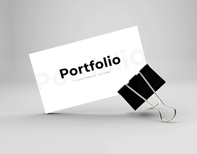 UI-UX Portfolio