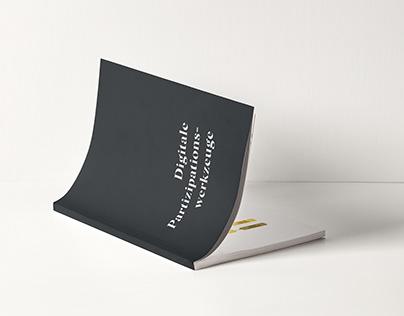 DIGITALE PARTIZIPATION     thesis, arch & design