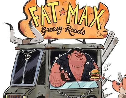 FAT MAX Greasy Roads