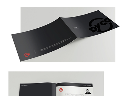 Dyco - Corporate Brochure