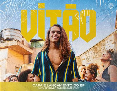 VITÃO // EP ARTWORK