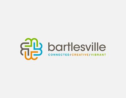 City of Bartlesville Branding