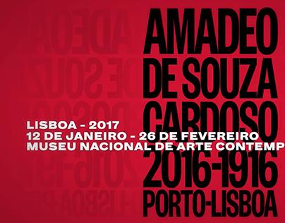 MNSR - Amadeu de Souza Cardoso