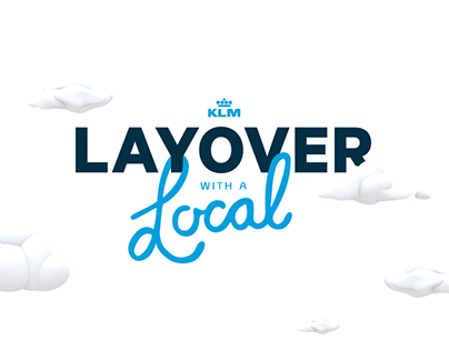 KLM - Layover with a Local