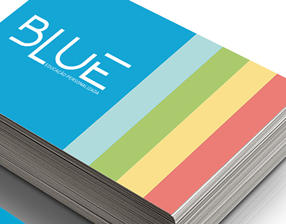 Marca Blue