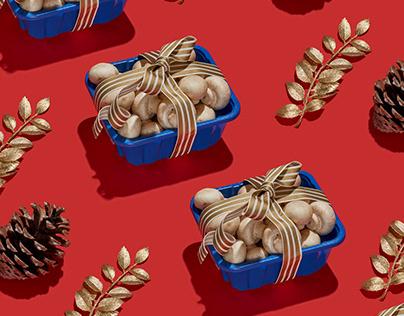 Monteblanco´s Christmas Campaign