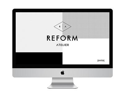 Reform Atelier