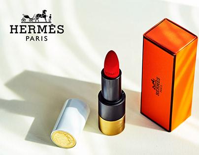 Hermes lipstick 2020