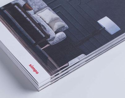 Simpo catalog