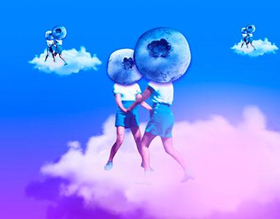 Collage - Animación