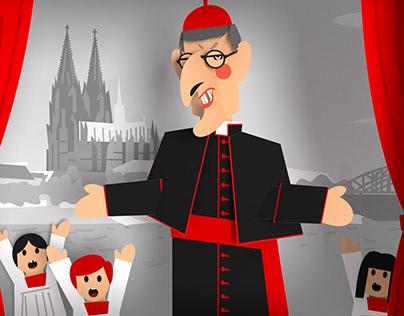 Kardinal Woelki, Erzbischof von Köln