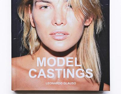 Model Castings. Book