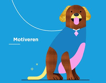 Konvert & StoryMe