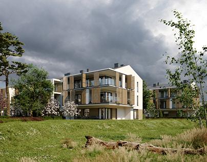 Multi Family Housing I