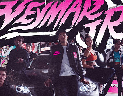 NIKE - NEYMAR JR MIXTAPE