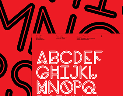 Typographika 01- Adventures In Typography.
