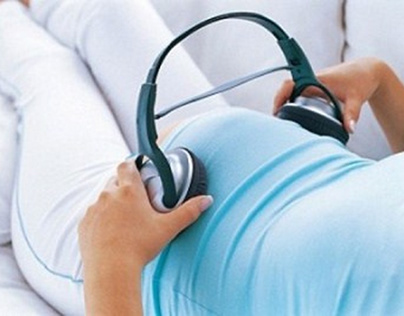 nhạc tiếng anh cho thai nhi