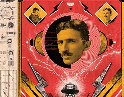 El Gran Error de Tesla