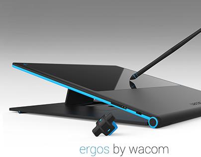ERGOS by WACOM