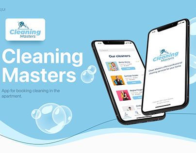 Cleaning Masters