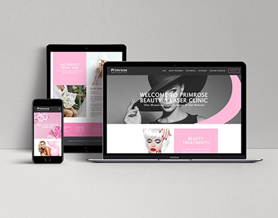 Primrose Website