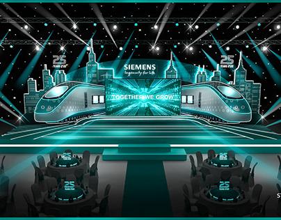 Siemens 25 năm