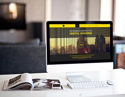 Digiverse Web Design