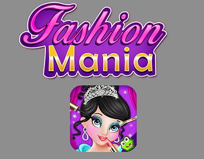 Fashion Mania ( Game Design