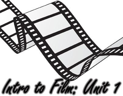 Intro to Digital Film (DPHR2S/DFHR2S)