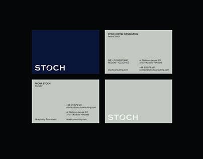 STOCH CONSULTING / BRANDING