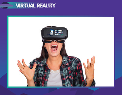 Virtual Reality (VR) , Touch Point