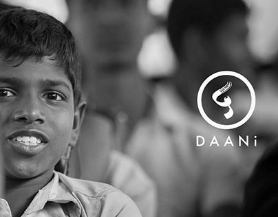 DAANi - App Concept