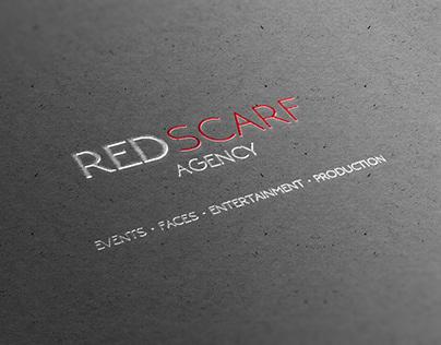 Branding: Red Scarf Agency